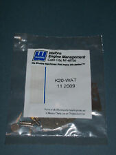 GENUINE WALBRO CARBURETOR REPAIR KIT # K20-WAT