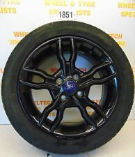 """2016 FORD B-MAX ALLOY WHEEL - 16"""" RIM ONLY - REQUIRES REPLACEMENT TYRE"""