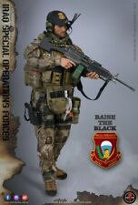 Soldier Story ISOF Iraq Special Operations Force Saw Gunner 1/6 scale MIB SS-107