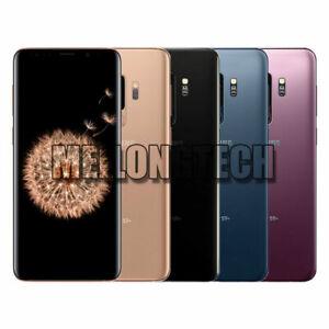 Samsung Galaxy S9 S9+ Plus 64GB Unlocked Smartphone AT&T T-Mobile Sprint Verizon