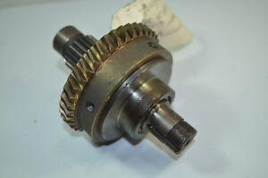 Bullard Machine VTL Dynatrol Wheel Worm Clutch Gear  PN#- 7201-0106  RARE