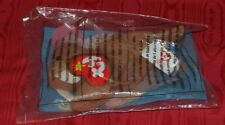 McDonald's TY Beanie Babies 'TUSK' the Walrus Mint in Package