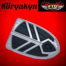 Kuryakyn Chrome Spear Brake Pedal for 2014-2018 Indian Motorcycles 5654