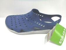 Crocs Size 12 Blue  Swift Water Sandals New Mens Shoes