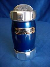 MARCATO DISPENSER BLUE - QUALITY ITALIAN FLOUR SIFTER SUGAR CHOCOLATE SHAKER