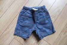 Boys Shorts - GAP - Age 4 - Blue