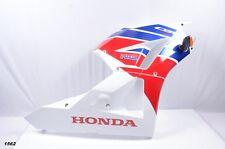 2013 Honda CBR600RR CBR 600RR OEM Complete Right Side Mid + Lower Fairing Cowl