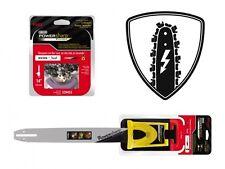 Oregon PowerSharp Starterset für Motorsäge MAKITA UC4020A 35 cm Schwert 3/8 1,3