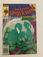 AMAZING SPIDER-MAN #311 Mysterio Marvel Comics Todd Mcfarlane Art 1989