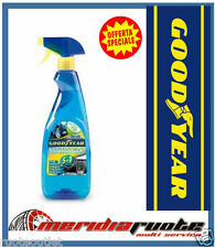 DETERGENTE TESSUTI E MOQUETTE GOOD YEAR CAR CARE 5 IN 1 COD.77801 PER BMW