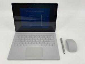 "Microsoft Surface Book 2 13"" 2017 1.9GHz i7 8GB 256GB SSD - GTX 1050 - Bundle!"