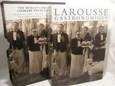 Larousse Gastronomique, No Data, Excellent Book