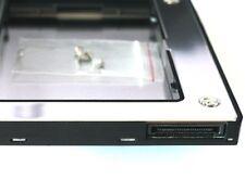 Ultrabay Slim SATA 2nd Hdd 4 IBM ThinkPad T60 T60p T61 T61p X40 X41 X41t X60 X60