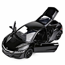 Acura NSX 1:32 Model Car Toys Sound & Light Alloy Diecast Gifts&Collection Black