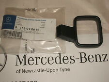 Mercedes-Benz A-Class B-Class LH Seat Back/Forward Adjust Handle A169919056164
