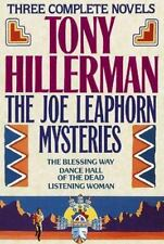 The Joe Leaphorn Mysteries (The Blessing Way / Dance Hall of the Dead / Listenin