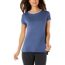Идеология женское без рукавов стежок футболка футболка топ bhfo 7278