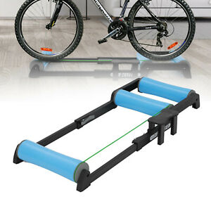 Exercise Bike Trainer Roller Cycling Indoor Home Roller Folding Trainer