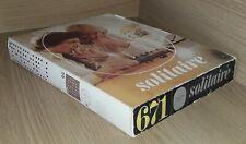 Vtg Piet Hein Mid Century Solitaire Original Boxed Game Skjode Skjern Denmark