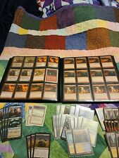 Magic the Gathering collection: Jace, the Mind Sculptor, Tundra - 1593 cards
