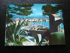 FRANCE - carte postale - sanary-sur-mer (le port) 1968 (cy27) french