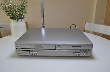 PANASONIC DMR-E75V DVD & VHS RECORDER