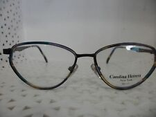 Carolina Herrera CH 2001-3878 Vintage 80's Womens Eyeglasses (RJ15)