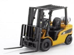 Norscot 1/25 Cat P5000 Lift Truck 55223