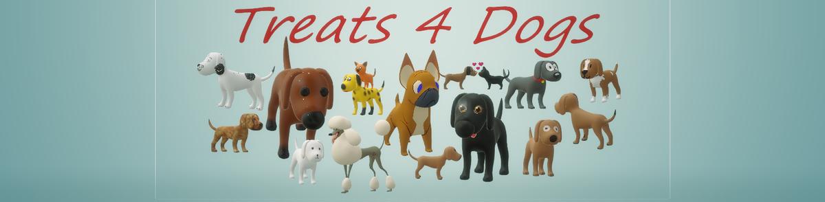 Treats 4 Dogs