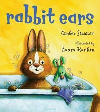 Rabbit Ears (Brand New Paperback) Amber Stewart