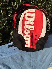 """Sport-Rucksack Marke """"Wilson"""" 25 l viele Fächer wie neu"""