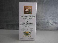 Mary COHR - Essences vitales - Peaux Sèches 30ml