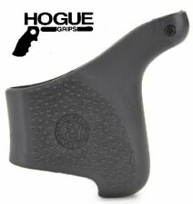 Hogue Handall Hybrid Ruger Lcp Grip Sleeve Black New! # 18100