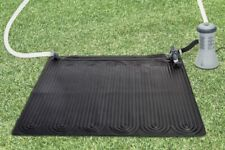 Genuine Intex Eco-friendly Solar Heating Mat For Swimming Pools 28685 Brand New