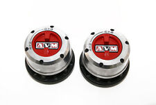 AVM452HP Manual Free Wheeling Hubs For Nissan Terrano WD21 2.4P,2.7TD,3.0P 86-96