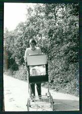 Foto Kinderwagen Zekiwa DDR