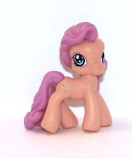 """My Little Pony Ponyville Figure ~ Sparkleworks ~ 2"""" Tall ~ GUC"""