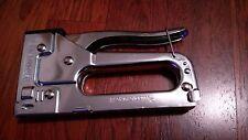 STANLEY TR45 LIGHT DUTY STAPLE GUN STAPLER