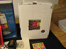 Vintage 1978 Type 2 Mego Toy 2Xl Talking Robot With 2 8 Track Tapes Tested Works