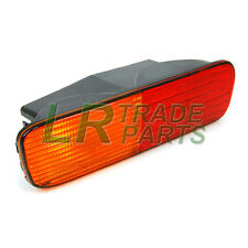 LAND ROVER DISCOVERY 2 REAR LHS BUMPER LIGHT LAMP LEFT N/S XFB101490 (1998-2002)