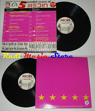 LP 33 DISCOMAGIC Compilation 5 Years Of MEDIA Records GINO LATINO Club House cd