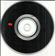 SIMPLY RED You've got it 1989 USA PROMO RADIO DJ CD Single MINT PR 8112