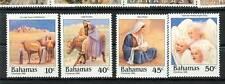 NATALE - CHRISTMAS BAHAMAS 1988 set