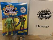 MATTEL Riddler  SUPER Amigos COLLECTION - 30TH ANNIVERSARY