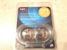 New In Package Ep1 Ear Pro By Surefire Comfort Radio Communication Earpiece