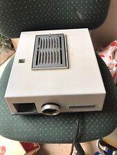 1964 Haminex Slide Projector