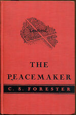 The Peacemaker by C. S. Forester-First American Edition-1934-SF Novel