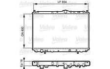 VALEO Radiador, refrigeración del motor VOLVO V40 S40 MITSUBISHI SPACE 732524