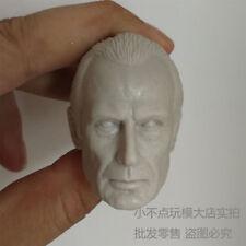 1/6 scale Custom blank Head Sculpt Underworld Victor Vampire unpainted