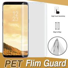 1 new High Quality Screen protection film foil for Samsung Galaxy Note 9